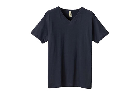 Econscious V-Neck SS Tee - Men's