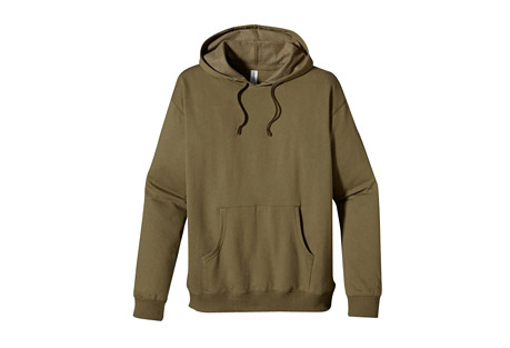 Econscious Pullover Hoody - Men's
