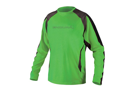 Endura MT500 Burner II L/S Shirt - Men's