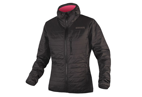 Endura Urban FlipJak Reversible Jacket - Women's