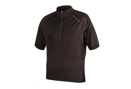 Endura Xtract Short Sleeve Jersey - Men's