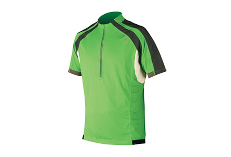 Endura Hummvee Short Sleeve Jersey - Men's