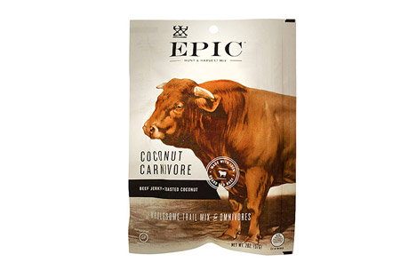 EPIC Bar Hunt & Harvest Coconut Carnivore - Box of 8
