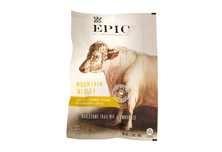 EPIC Bar Hunt & Harvest Mountain Medley - Box of 8