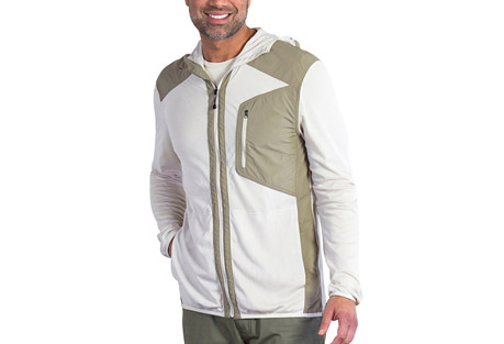 ExOfficio Bugs Away Sandfly Jacket - Men's