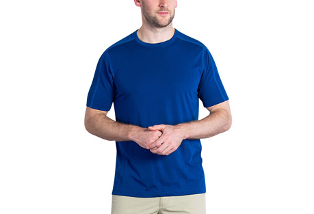 ExOfficio NioClime S/S Shirt - Men's