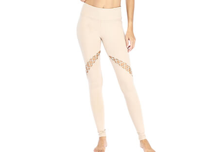 Electric Yoga Twisted Legging - Women's