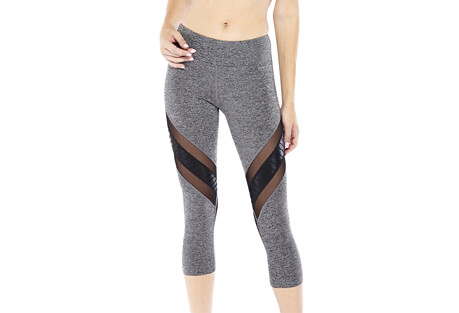 Electric Yoga Liquid Capri - Women's