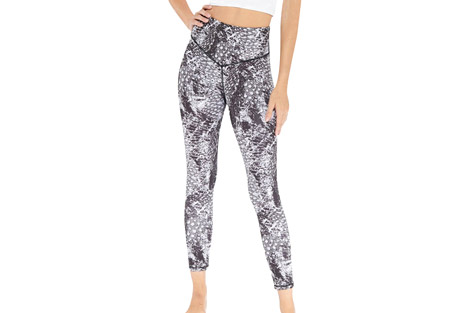 Electric Yoga Zanzibar Highwaist Legging - Women's