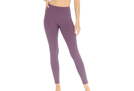 Electric Yoga Butt Lifting Legging - Women's