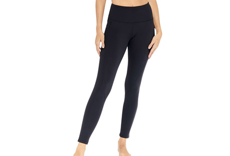 Electric Yoga Dynamic Moto Legging - Women's