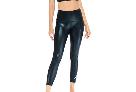 Electric Yoga Limitless Shine Bolt 7/8 Legging - Women's