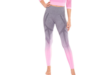 Electric Yoga Nez Legging - Women's