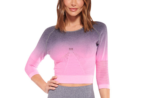Electric Yoga Lexi Long Sleeve Top - Women's