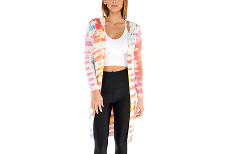 Electric Yoga Blended Cardigan - Women's