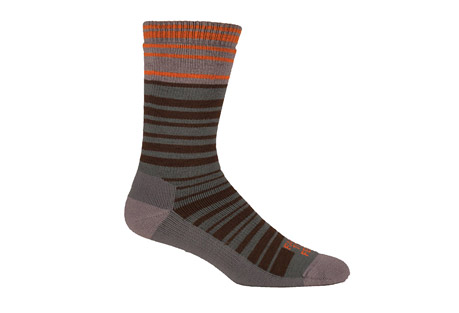 Farm to Feet Mount Airy Mid-Weight Crew Socks