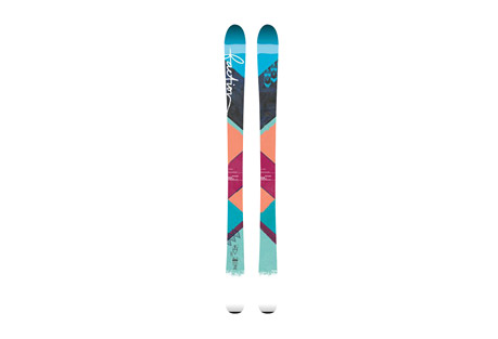 Faction Agent 90W Skis