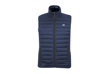 FieldSheer Summit Heated Vest - Men's