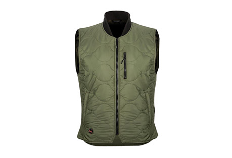 FieldSheer Company Heated Vest - Men's