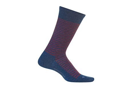 Feetures! Everyday Uptown Ultra Light Crew Socks