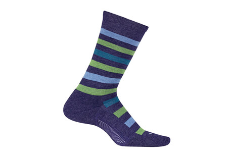 Feetures! Everyday Atherton Cushion Crew Socks - Women's