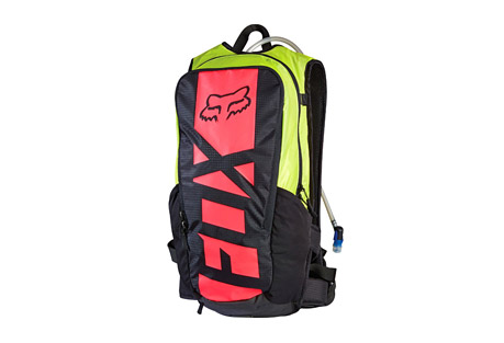 Fox Camber Race Hydration Pack - Large