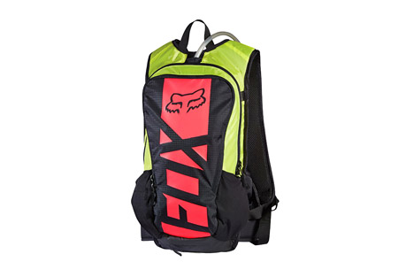 Fox Camber Race Hydration Pack - Small