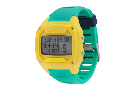 Freestyle Sharktooth Watch