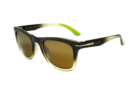 Floats 4346-08 Polarized Sunglasses