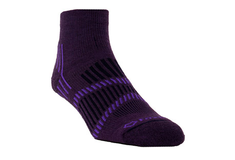 Fox River Lightweight 1/4 Crew Socks - Women's