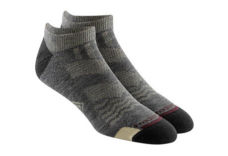 Fox River Prima Hike Lightweight Ankle Socks