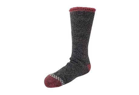 GaaHuu Solid Color Thermal Socks - Men's
