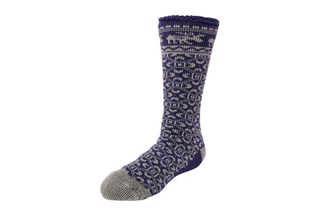 GaaHuu Moose Nordic Thermal Socks - Men's