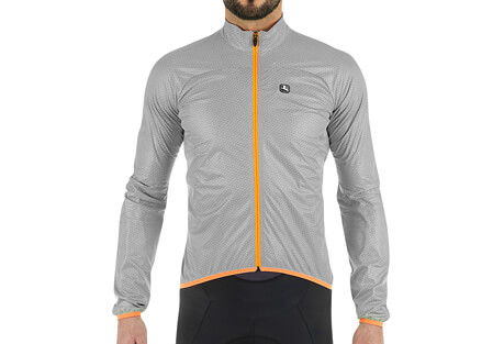Giordana Monsoon Rain Jacket - Men's