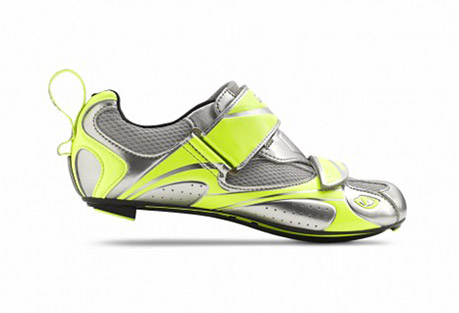 Giro Facet Tri Shoe - Women's 2015