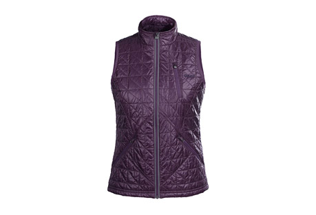 Gramicci Paragon Insulated Vest - Women's