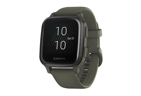 Garmin Venu Sq Music Watch