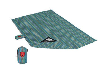 Grand Trunk Adventure Sheet Serape