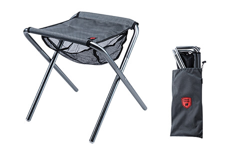 Grand Trunk Collapsible Camp Stool