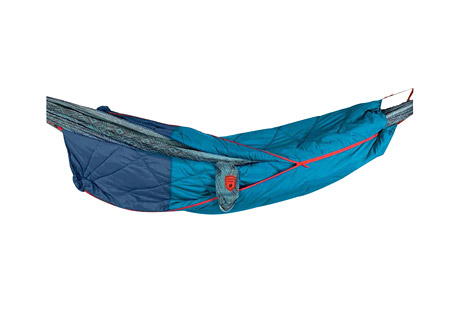 Grand Trunk ThermaQuilt 3-1 Hammock Underquilt, Blanket and Sleeping Bag