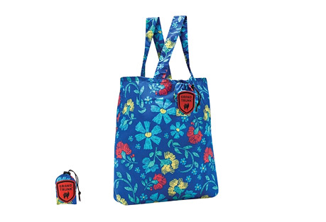 Grand Trunk Eco Tote Bag