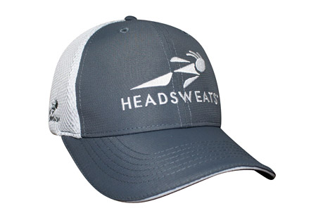Headsweats 6-Panel Trucker Hat