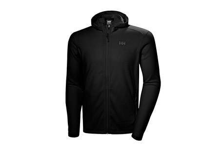 Helly Hansen Daybreaker Hooded Fleece Jacket - Men's