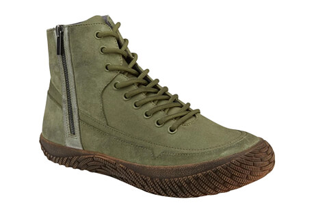 Hybrid Green Label Disruptor Boots - Men's
