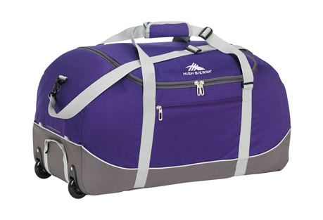 High Sierra Wheel-N-Go 24' Duffle