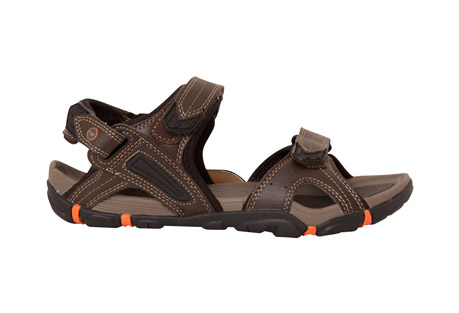 Hi-Tec Altitdue Lite Strap Sandals - Men's