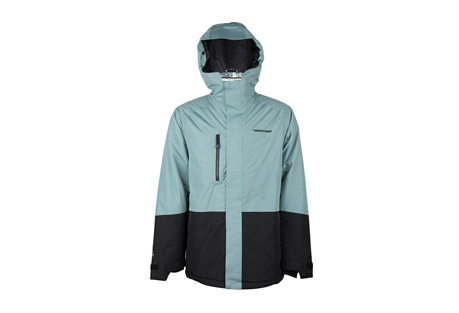 Homeschool Insulated Vices Jacket - Men's