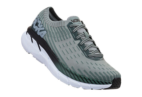 HOKA ONE ONE Clifton 5 Knit Shoes - Men's