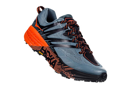 HOKA ONE ONE Speedgoat 3 Shoes - Men's