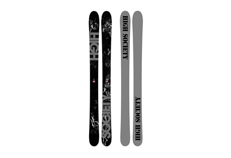 High Society FX Skis